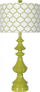green-lamp